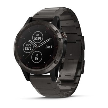 Garmin Fenix 5 / 5S / 5X Plus